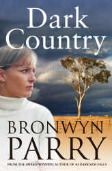 Dark Country by Bronwyn Parry (Cover Preview)