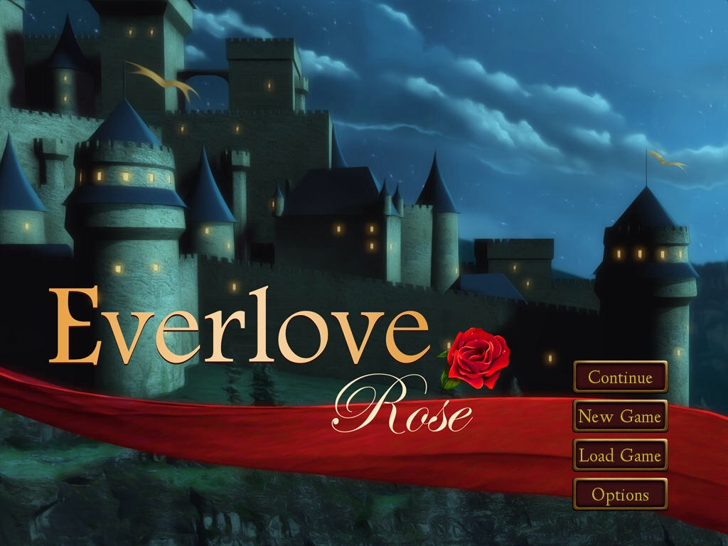 Everlove by Silicon Sisters