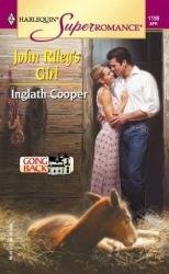 John Riley's Girl by Inglath Cooper (Super Romance)