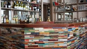 Swan & Edgar bar (via the Booktagger blog)