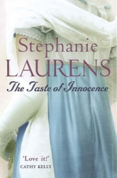 The Taste of Innocence by Stephanie Laurens
