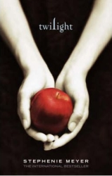 Twilight by Stephenie Meyer (Twilight Saga, Book 1)